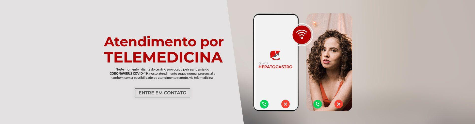 Banner Telemedicina | Clínica Hepatogastro