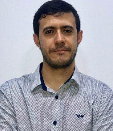 Dr Gustavo de Almeida Vieira | Clínica Hepatogastro