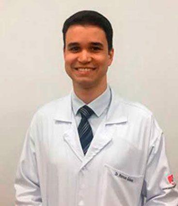 Dr Ramon Souza | Clínica Hepatogastro