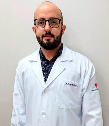 Dr Renan Ribeiro | Clínica Hepatogastro