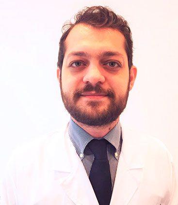 Dr Glauco Perticarrari | Hepatogastro