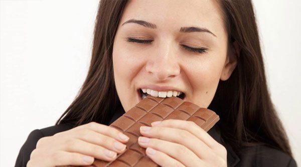 chocolate--hepatogastro