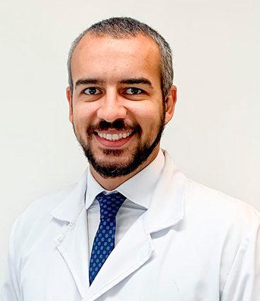 Dr Marcos Paulo | Clínica Hepatogastro