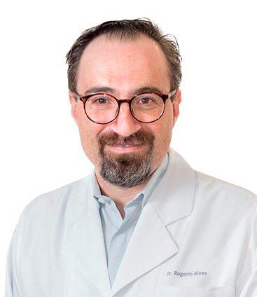 Dr Rogério Alves | Clínica Hepatogastro