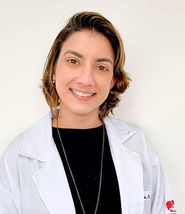 Dra Júlia Ferraz | Clínica Hepatogastro