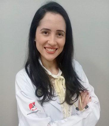 Dra Mariana Terra Cabral | Clínica Hepatogastro