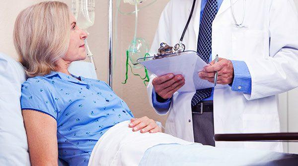 Tratamento Pós Cirurgico | Hepatogastro