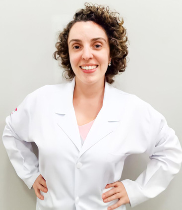 Dra. Aline Falleiros | Clínica Hepatogastro