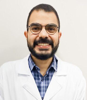 Dr. Fábio Azevedo