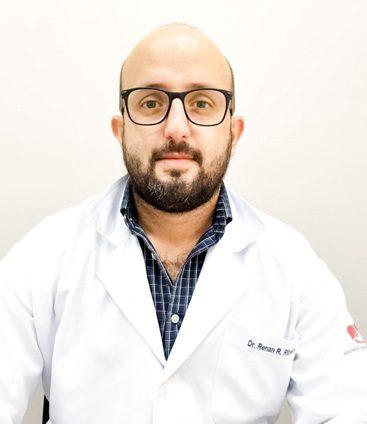 Dr. Renan | Clínica Hepatogastro