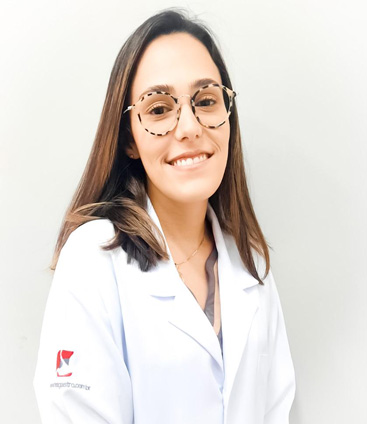 Dra. Mayra | Clínica Hepatogastro